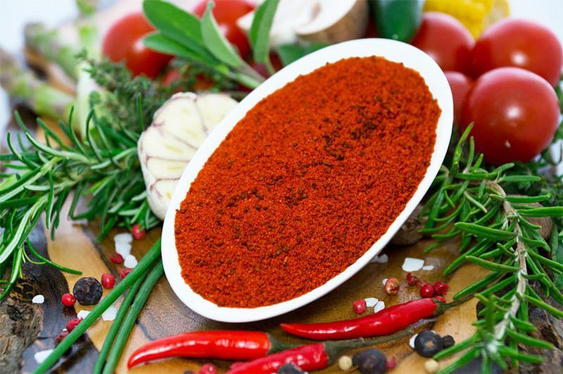 Puszta-Pepper