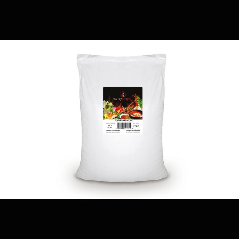 Soja Protein Proteinisolat