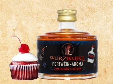 Portwein - Aroma