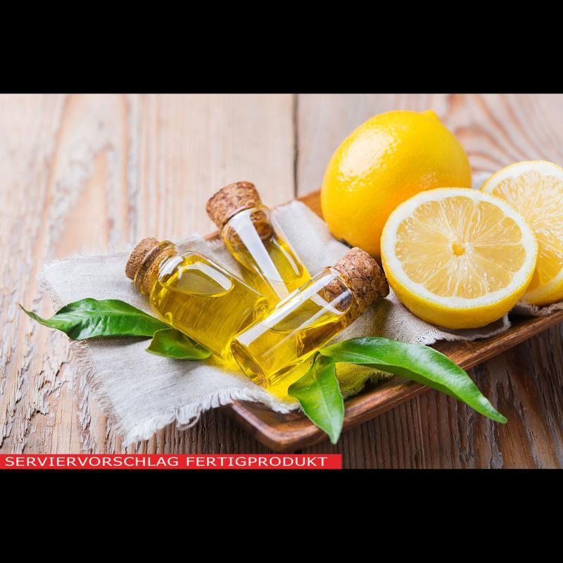 Zitrusfaser, Zitronenfaser